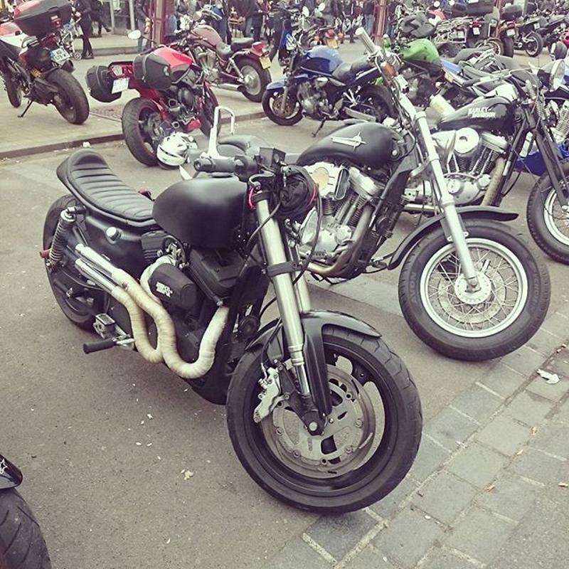 salon de la moto Pecquencourt