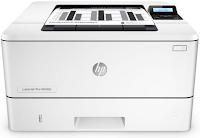 HP LaserJet Pro M402dw Driver Setup Printer