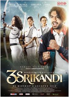 download film 3 srikandi