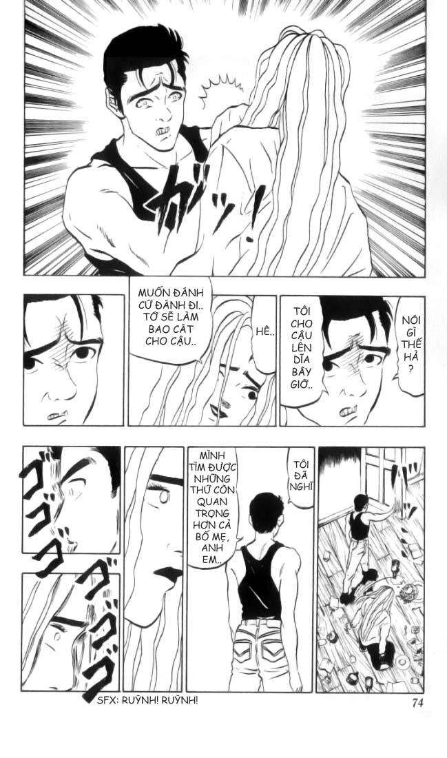 NINKU vol 31 trang 11