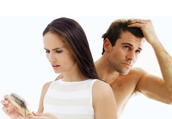 Mitos e verdades sobre perda de cabelos
