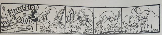 Aventuras y Amenidades nº 32 (2 de Diciembre de 1954)