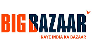 Big Bazaar recruitment