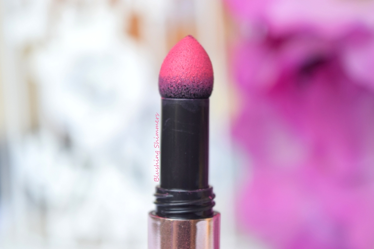 Loreal Lip Tint Caresse Peach Blossom