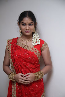 Actress Shree Ja Launches My Grand Wedding Mobile App  0002.jpg