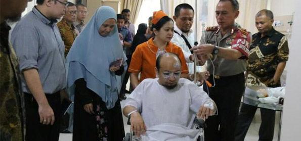 Fadli Zon: Keterlibatan Jenderal Dalam Kasus Novel Semestinya Bisa Diungkap