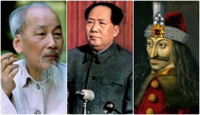 7 طغاة وُضعوا في «مزبلة» التاريخ