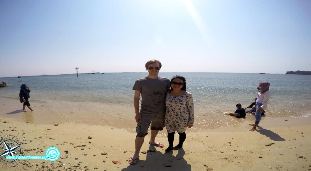 wisata jelajah tiga pulau