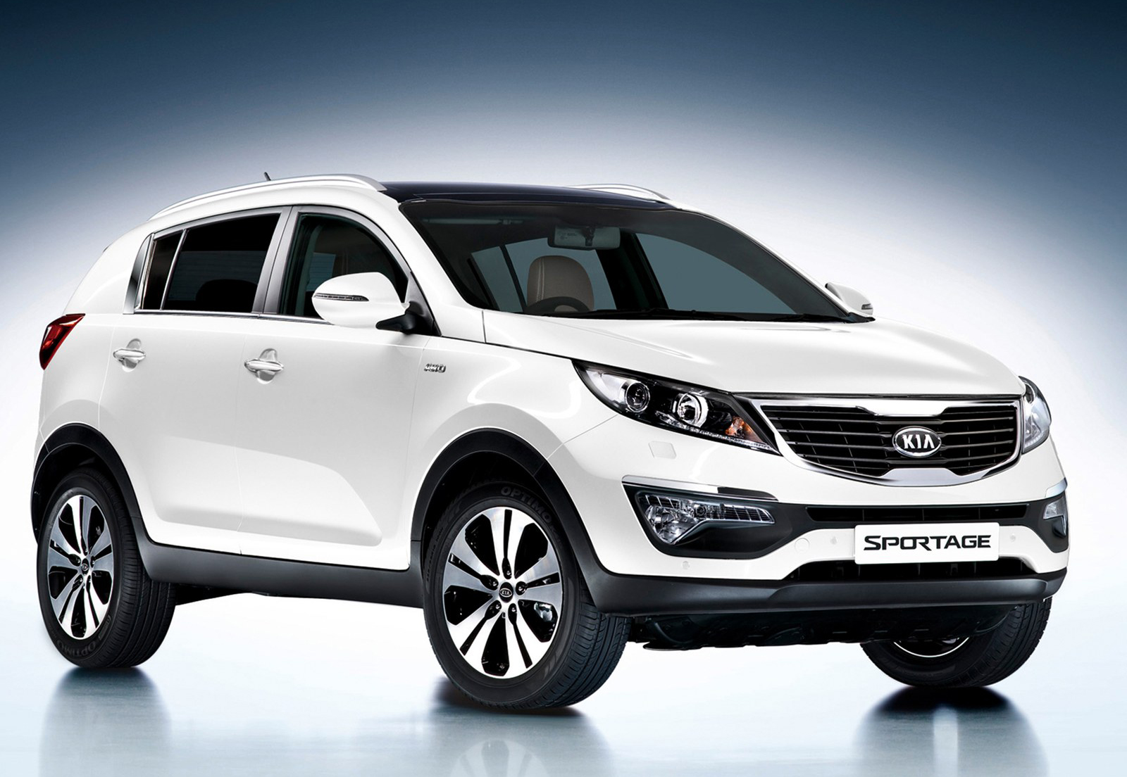 kia sportage 2013 review 4 cars and trucks. Black Bedroom Furniture Sets. Home Design Ideas