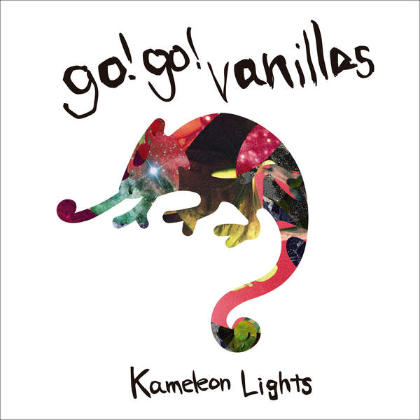 [Album] go!go!vanillas – Kameleon Lights (2016.02.10/MP3/RAR)