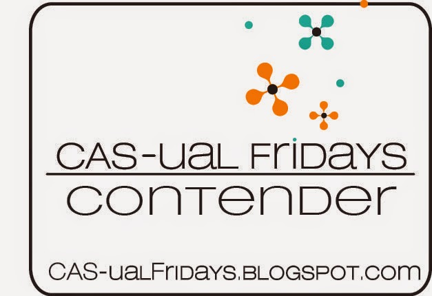 CAS-ual Friday Contender