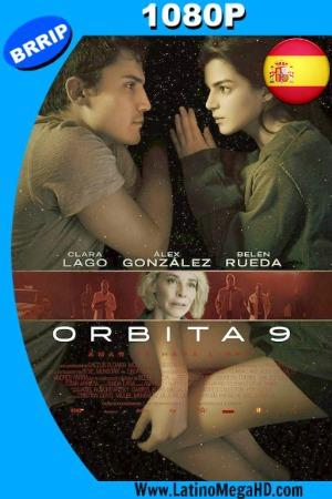 Órbita 9 (2017) Español HD 1080P ()