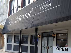 Restaurant Impossible Moss' Prime Rib & Spaghetti House