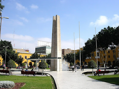City of Ica, Ica Peru, Ica Pisco