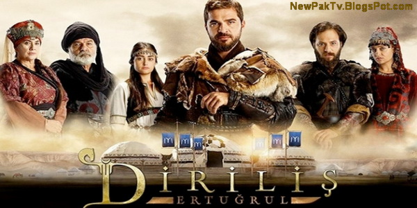 Ertugrul season 1 episode 5