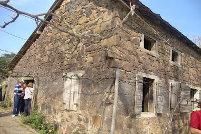 Casa de Pedra,