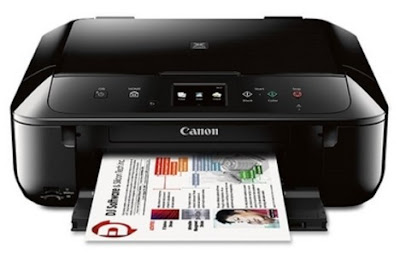 Canon PIXMA MG6820 Driver Printer Download