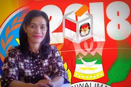 KPUD MTB Siap Sambut Pilkada Maluku  2018