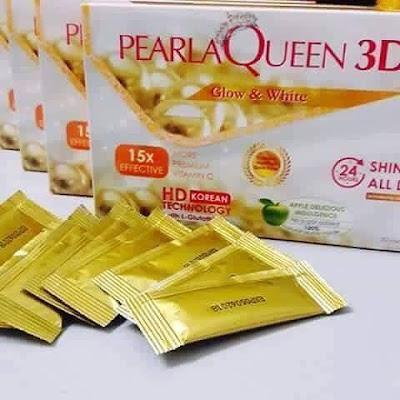 PearlaQueen DMS
