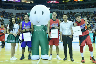 Highlights From The Star Magic OPPO All-Star Game