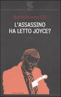 l'assassino ha letto joyce bartholomew gill recensione