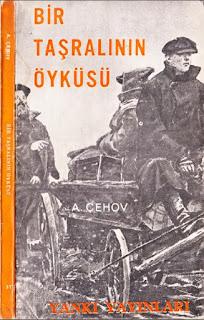 Anton Çehov - Bir Taşralının Öyküsü