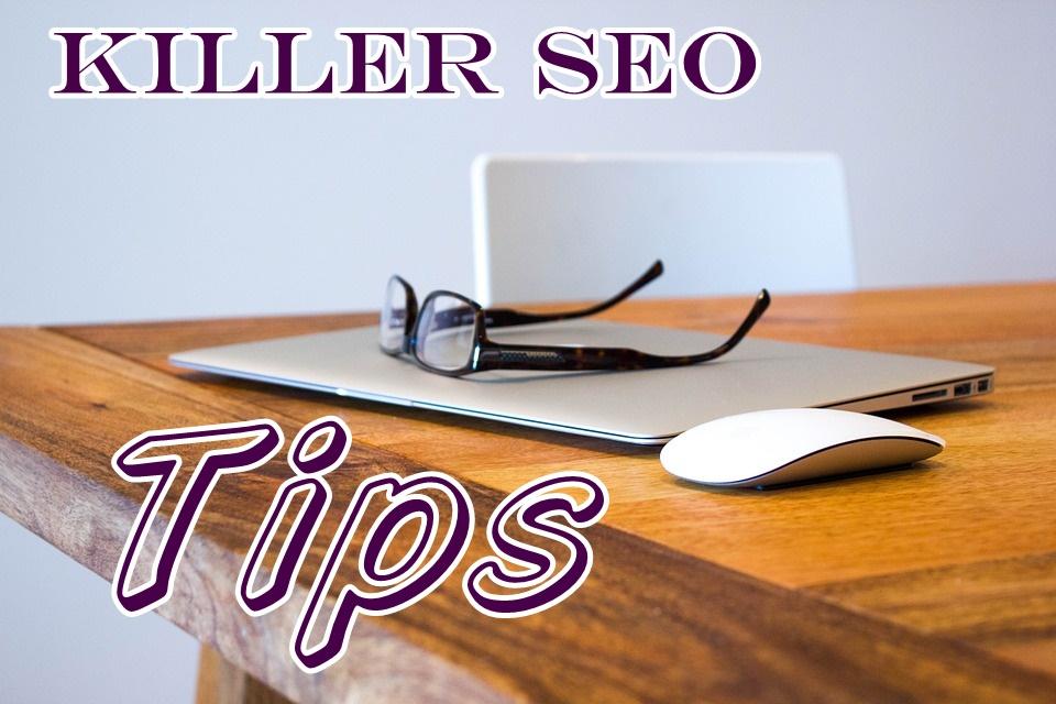 blog killer seo tips