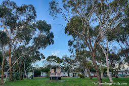 [Penginapan] Caravan Park Adelaide - Melbourne