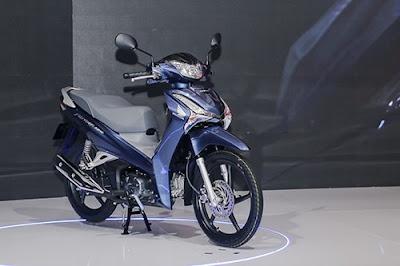 Honda future 2018