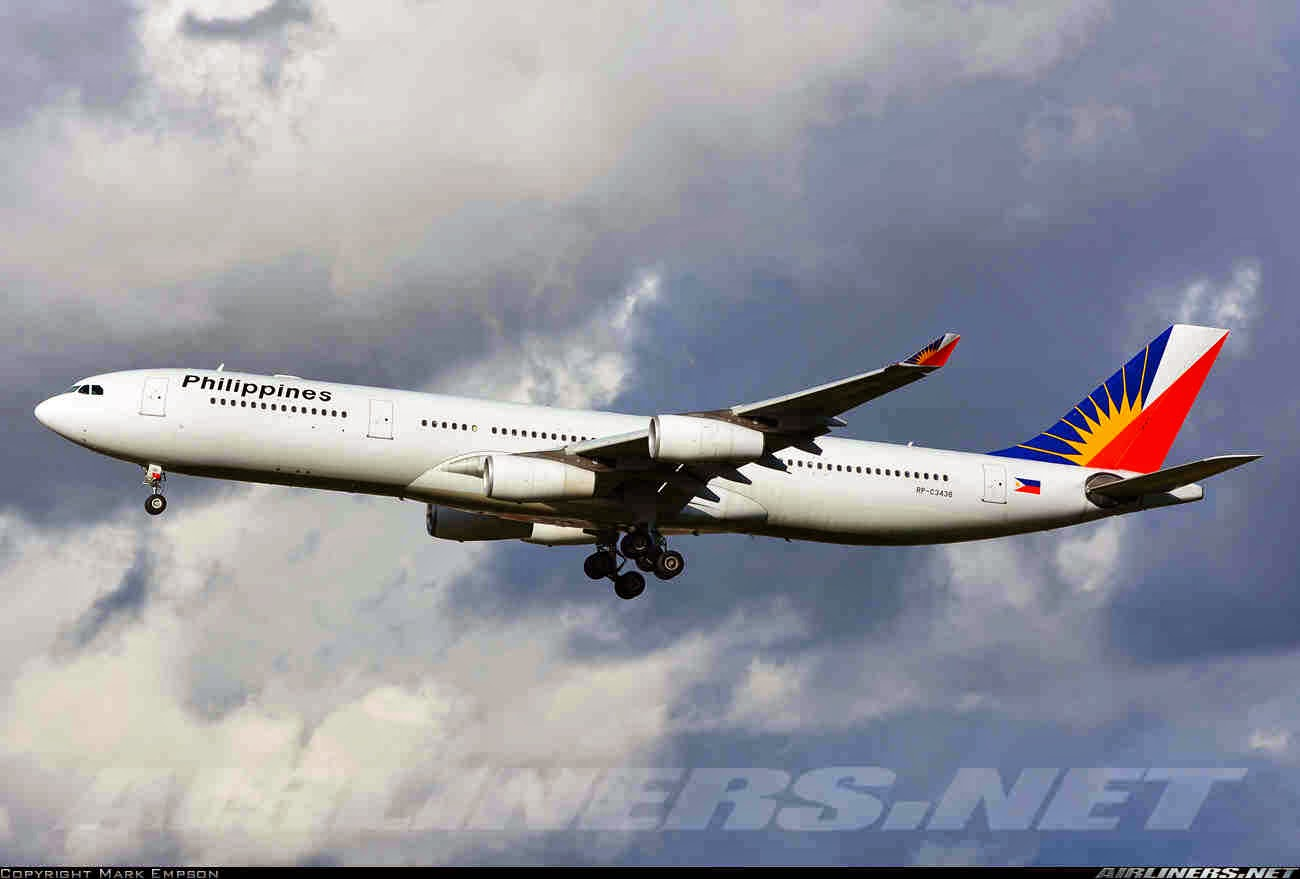 Philippine Airlines Increases Flights To San Francisco