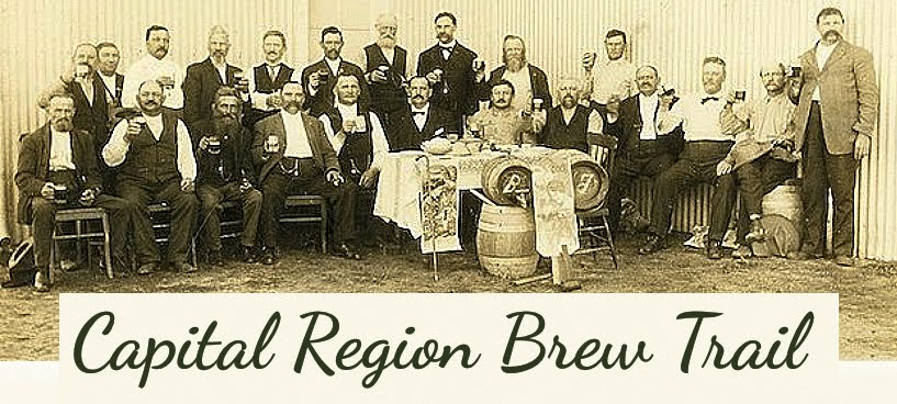 Capital Region Brew Trail