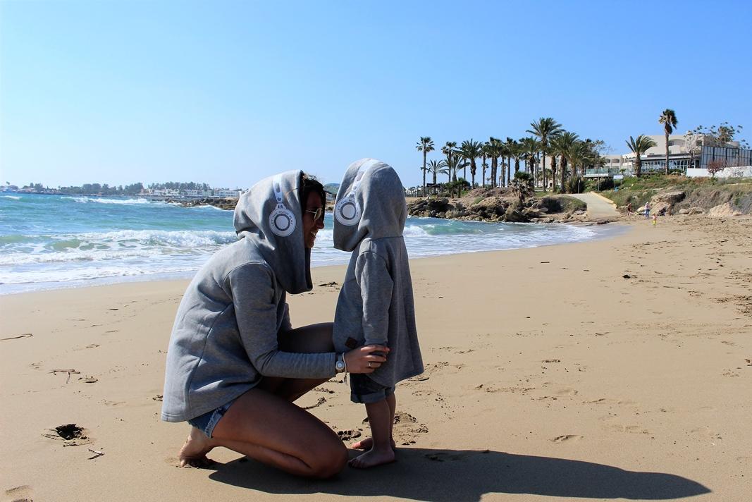 Plaże w Pafos