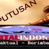 Terbukti Jadi Perantara Suap Kasus Walikota Kendari Nonaktif,Fatmawaty Divonis 4,8 Tahun