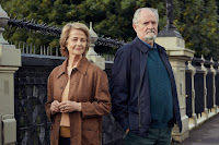 The Sense of an Ending Charlotte Rampling and Jim Broadbent Image 1 (2)