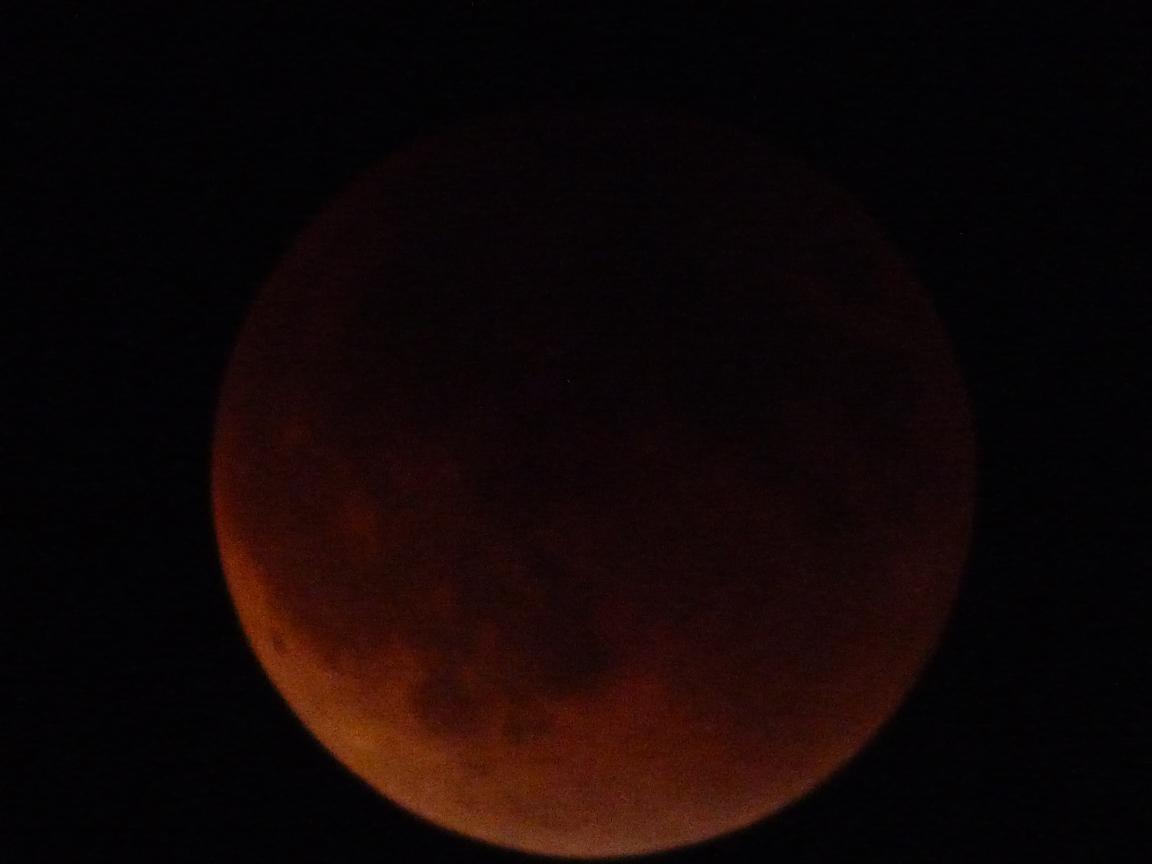 blood moon eclipse west coast - photo #47