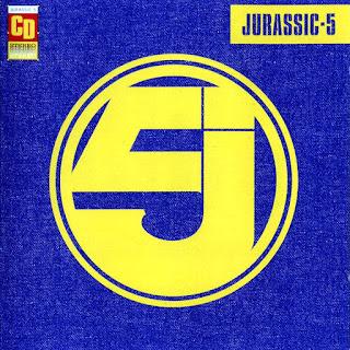 Resultado de imagen para Jurassic 5 – Jurassic 5