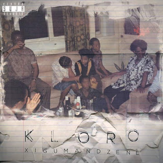 Kloro - Par Ideal (feat. Walter Nascimento) (2o17) | DOWNLOAD