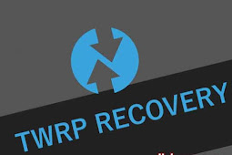 Download TWRP Xiaomi All Type