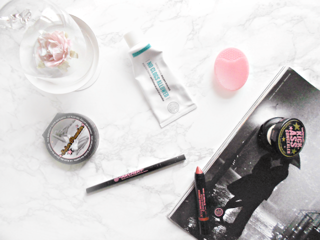 My Top Soap&Glory Products