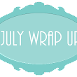 July 2015 Wrap Up