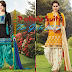 Fabulous & Stylish Patiala Suits For Girls By Natasha Couture From 2015
