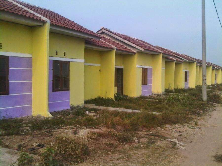 Rumah Subsidi Type 36 - Inspirasi Desain Rumah 2019