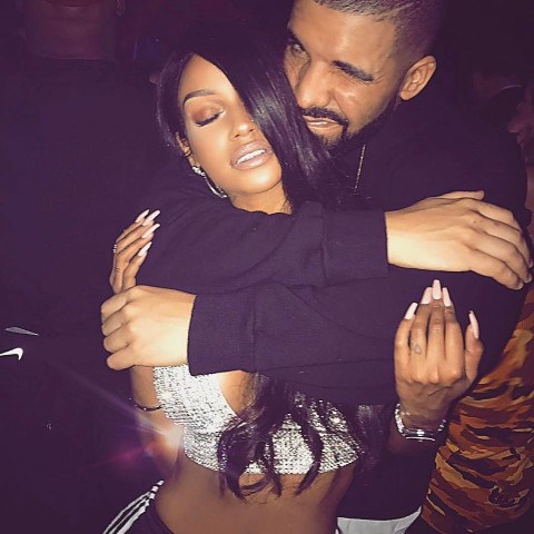 who is drake currently dating