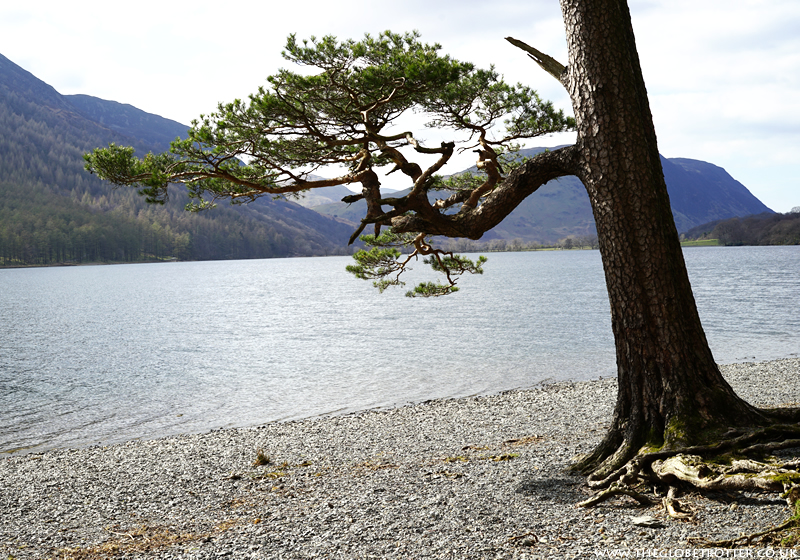 Buttermere - Lake District