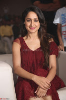 Pragya Jaiswal in Stunnign Deep neck Designer Maroon Dress at Nakshatram music launch ~ CelebesNext Celebrities Galleries 123.JPG