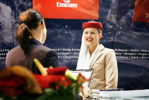 itb berlin emirates stand