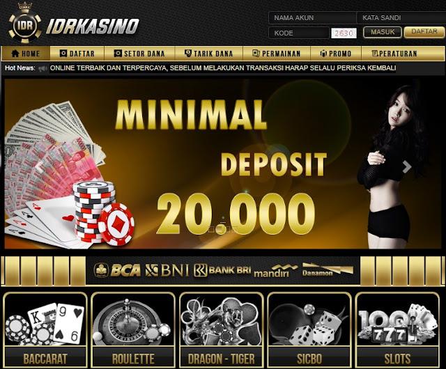 net Situs Agen Judi Casino Online Terpercaya di Indonesia Idrkasino88.net Situs Agen Judi Casino Online Terpercaya di Indonesia