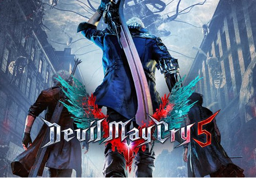 Devil May Cry 5: First Look - E3 2018