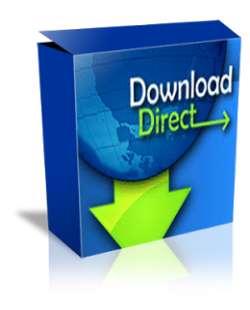 gambar Cara download lebih cepat dengan Software Download Direct mudah, gratis dan aman