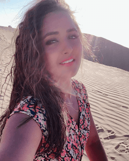 kajal raghwani ke photo